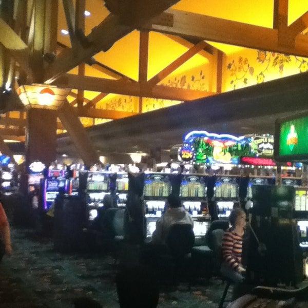 eagle casino