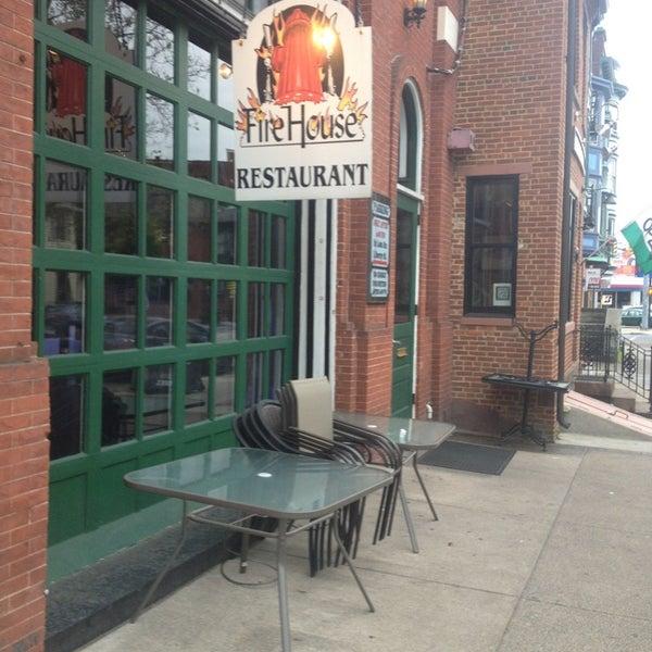 American Restaurant In Harrisburg