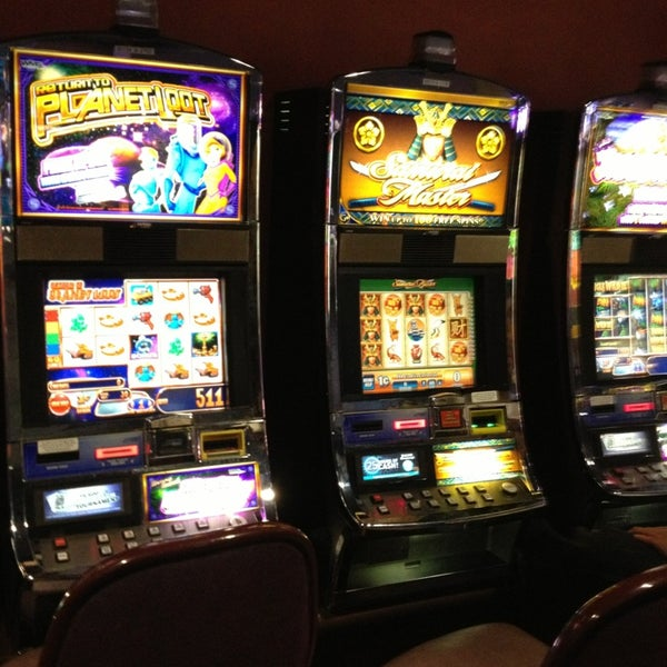 Tm casino friant ca