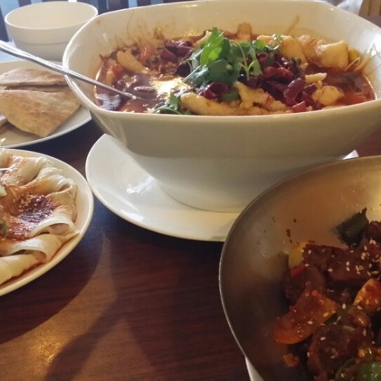 Little sichuan cuisine 13 tips from 304 visitors for Art cuisine tahiti