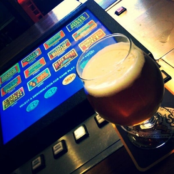 Photo taken at Great Basin Brewing Co. by Scoreboard on 9/5/2014