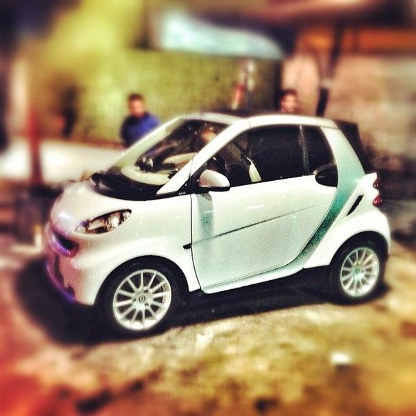 Photo taken at Flash Autolavado by Rene G. on 11/16/2012