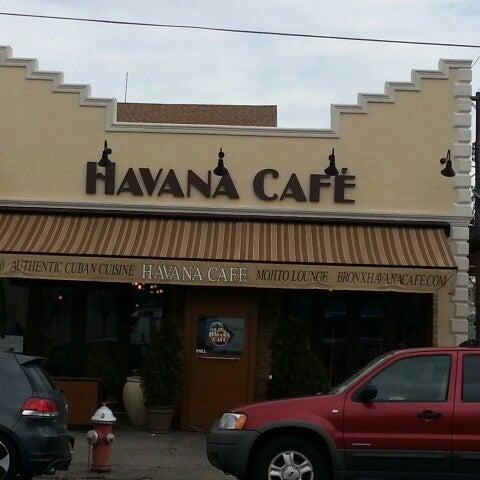 Latin American Cafe Th Street