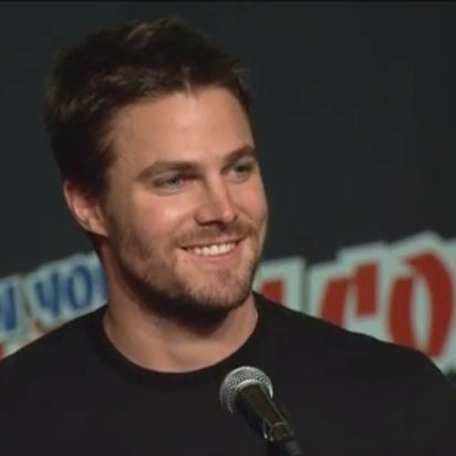 Photo taken at New York Comic Con 2012 by Anthony L. on 10/15/2012
