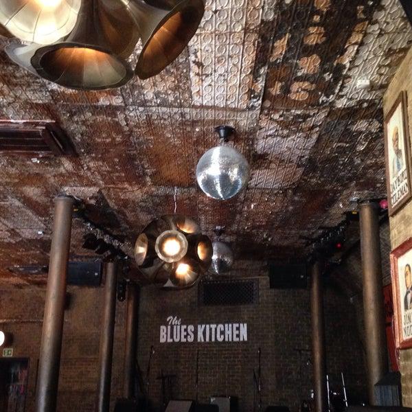 Bbq Rib Monday Blues Kitchen