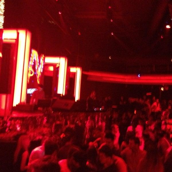 Photo taken at W by Jenny V. on 12/25/2012