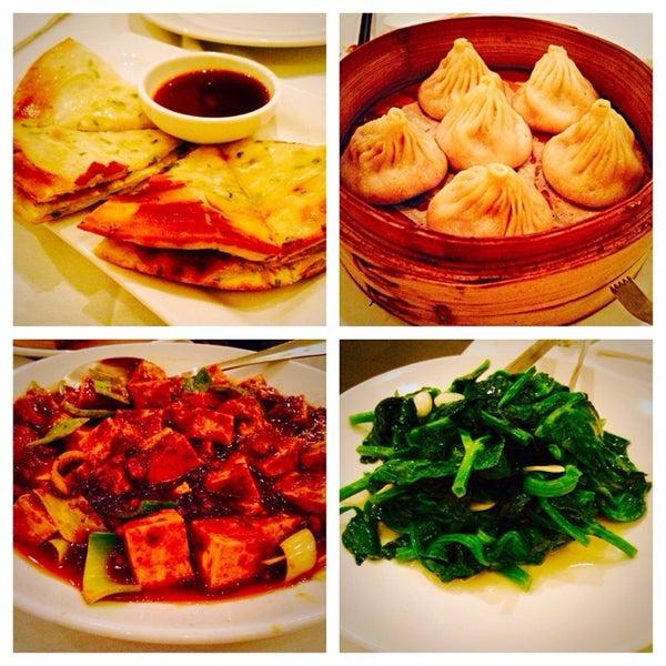 Szechuan Kitchen Nyc: Midtown East