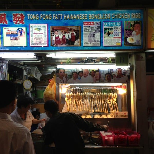 Best Cheap Food In Financial District