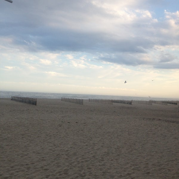 Photo taken at Point Pleasant Beach Boardwalk by Carolina H. on 11/2/2013