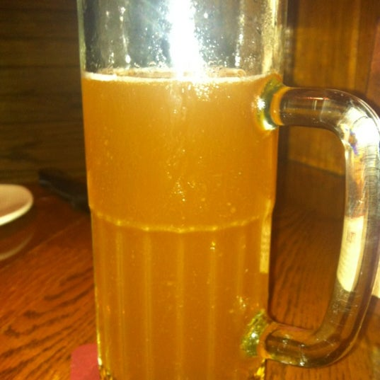 Photo taken at Outback Steakhouse by Staybridge Suites P. on 7/29/2012