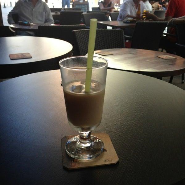 Photo taken at Millwall English Pub by Mehmet on 8/8/2013