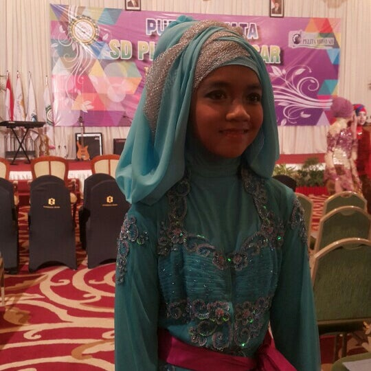 Photo taken at Hotel Gajahmada Graha by Muhammad A. on 6/28/2015