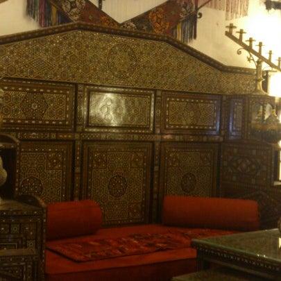 Photo taken at Armenian Tavern by Irina P. on 9/15/2012