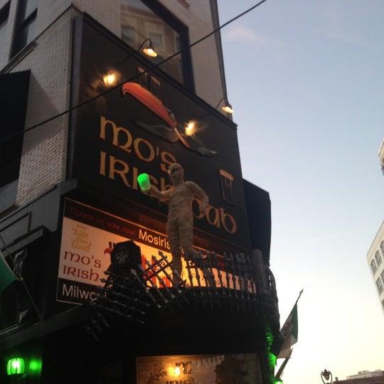 Mo's Irish Pub - Kilbourn Town - 70 tips from 7300 visitors