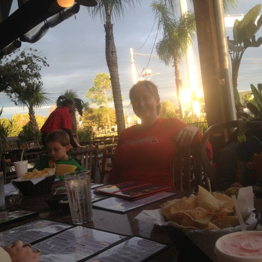 Photo taken at Vida Loca's Mexican Bar And Grill by Joshua H. on 11/3/2012