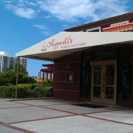 Miami for Agadir moroccan cuisine aventura fl