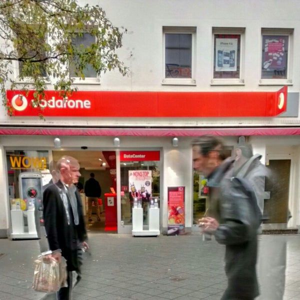 vodafone shop altstadt st lorenz n rnberg bayern. Black Bedroom Furniture Sets. Home Design Ideas