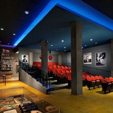top ten movie theaters in miami