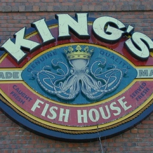 King 39 s fish house victoria 36 tips for King fish house