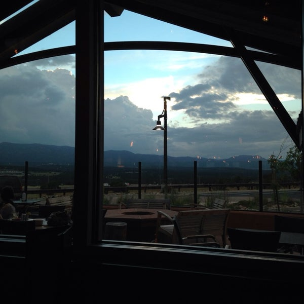 Photo taken at Colorado Mountain Brewery by Fat P. on 7/14/2014