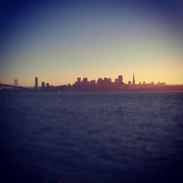 Photo taken at Treasure Island by Ryan C. on 9/23/2012