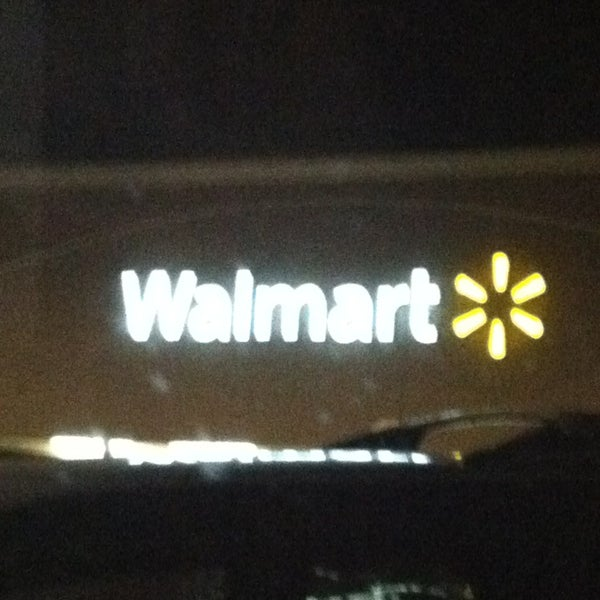 Walmart Supercenter Geor own TX