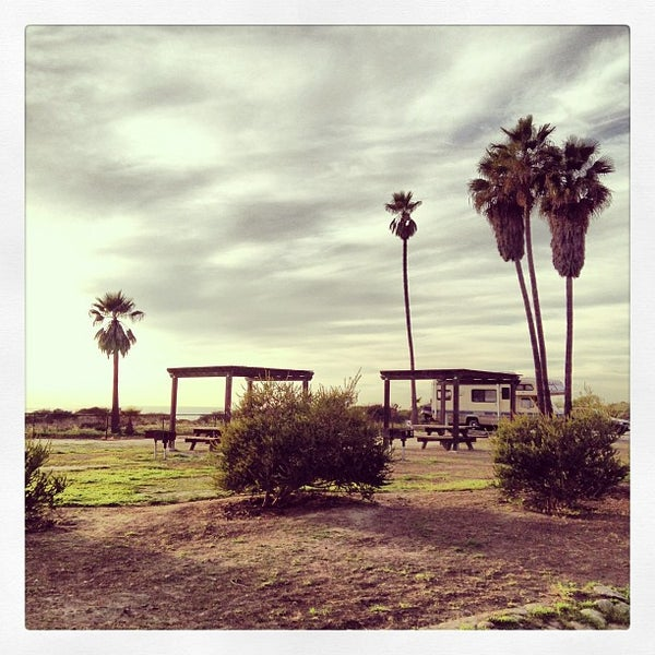 Photo taken at San Clemente State Park by Justin B. on 2/16/2013