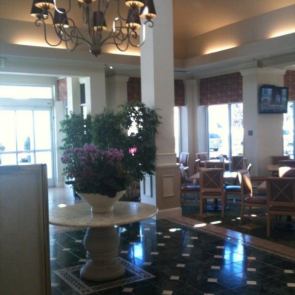 Hilton Garden Inn Mountain View Ca