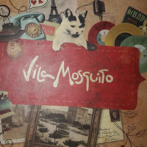 Photo taken at Vila Mosquito by Carolina F. on 9/26/2016