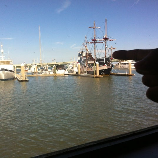 Photo taken at Santa Maria by Lawrence H. on 10/7/2012