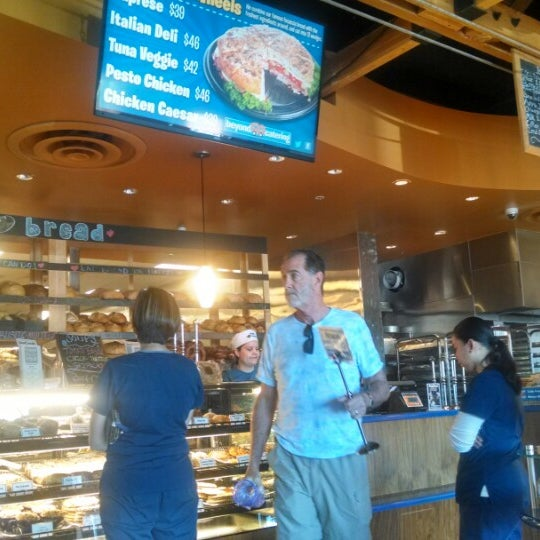 Photo taken at Beyond Bread by Chris R. on 5/22/2014
