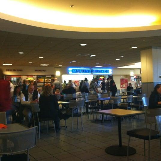 Food Court Columbus Convention Center