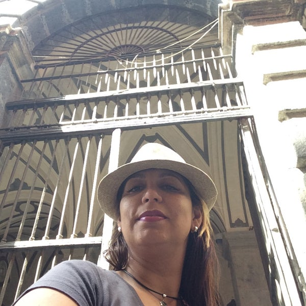 Photo taken at S. Gregorio Armeno by Enith A. on 6/13/2015