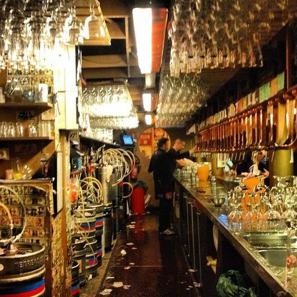 Caf Ef Bf Bd Bar Bruxelles
