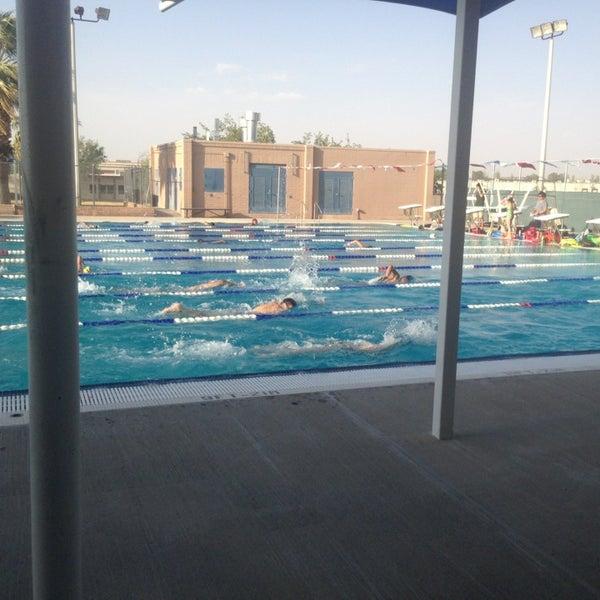 pavo real swimming pool el paso tx