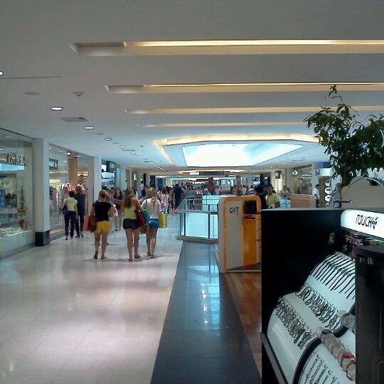 Photo taken at Shopping Recife by Lucas O. on 12/8/2012