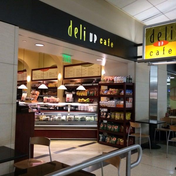 Deli up caf american restaurant in san francisco for American cuisine in san francisco