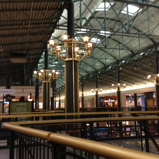 Photo taken at Mall of America by Ani K. on 11/5/2012