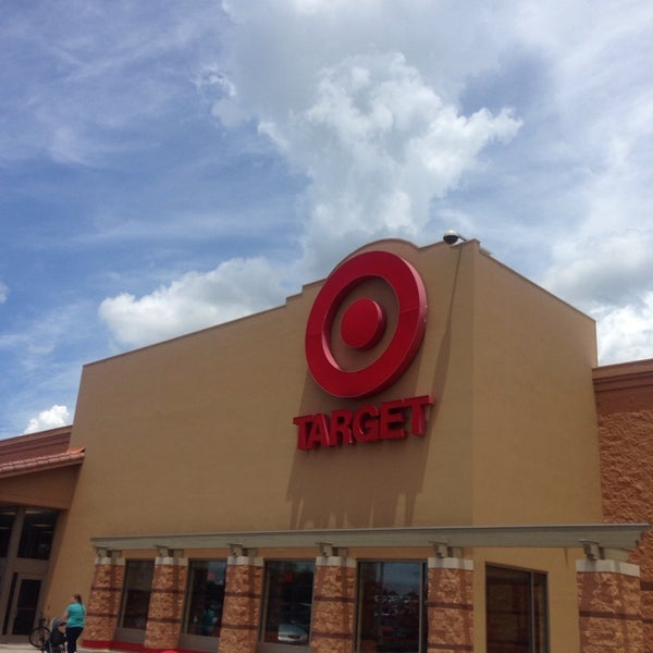 Photo taken at Target by Bob W. on 8/2/2014
