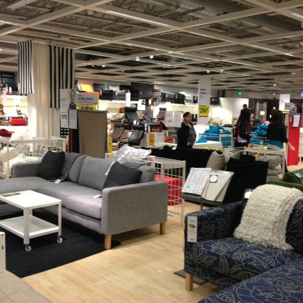 Photo taken at IKEA by Angelika B. on 3/10/2013