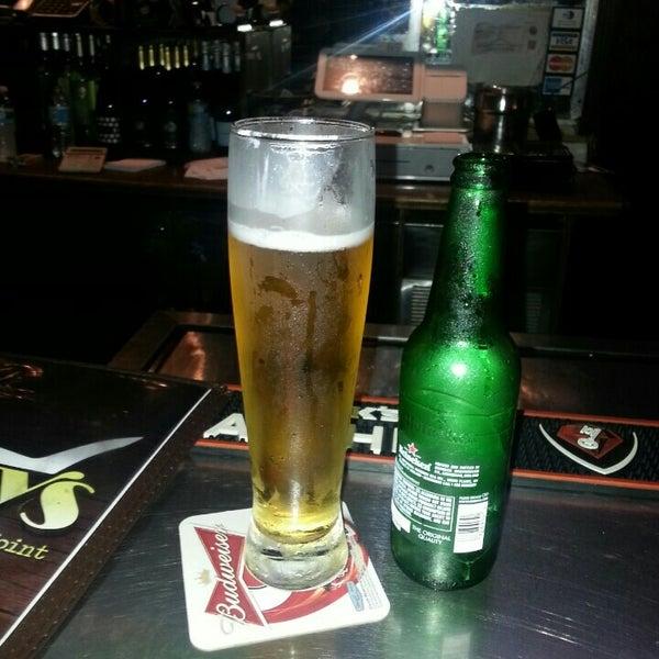 Photo taken at Sharkeys Beer & Wine by Sonja B. on 7/26/2015