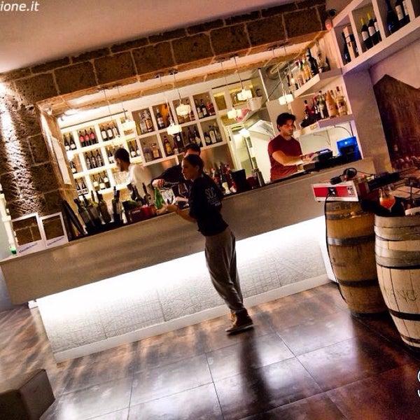 Cafe Palermo San Francisco