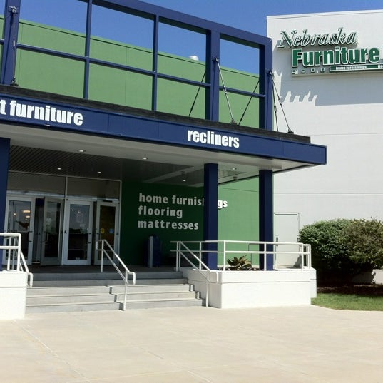 Dec 07, · Nebraska Furniture Mart's first store is located at the intersection of South 72nd Street and Rose Blumkin Drive. Our Omaha, Nebraska location has been providing Nebraskans with the region's largest selection of quality home furnishings at low prices for over 75 years.3/5().