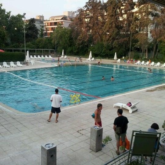 piscina club providencia providencia av pocuro 2878 On piscina n club