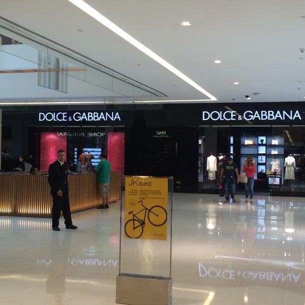 Photo taken at Shopping JK Iguatemi by José Nilson Jr. F. on 11/8/2014