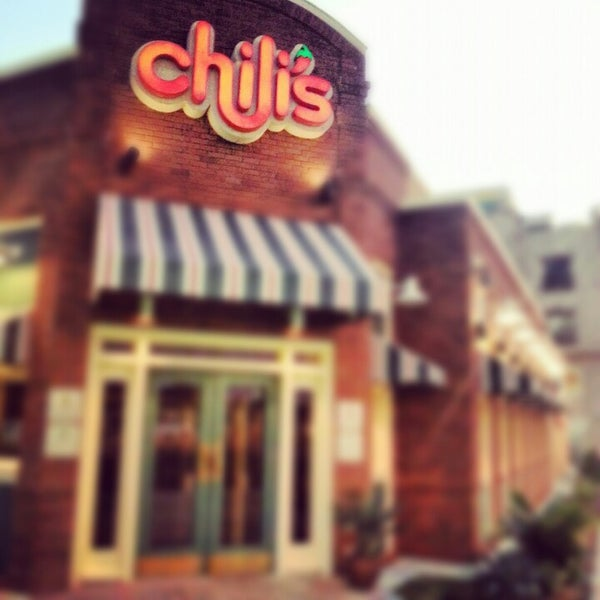 Photo taken at Chili's | تشيليز by Mohamed A. on 1/3/2013