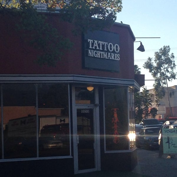 Madison tattoo shoppe greater toluca lake 2 tips for My tattoo shop hollywood