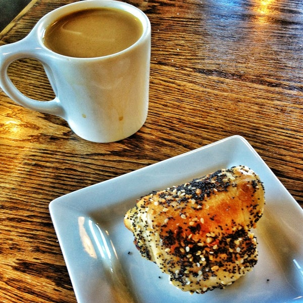 Photo taken at Avoca Coffee by Scott L. on 1/20/2013