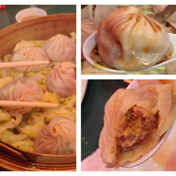 Photo taken at Joe's Ginger 锦江饭店 by Joseph C. on 12/28/2012