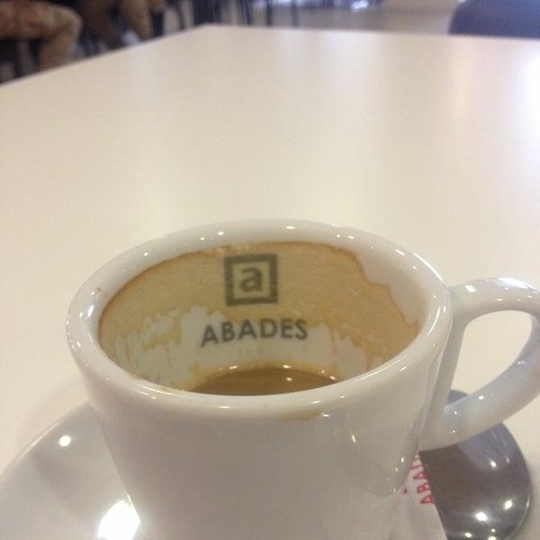 Photo taken at Abades Mérida by Ana Elisa G. on 6/22/2014